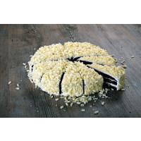 Valkosuklaakakku 4 kpl 1250g 12 palaa kypsä pakaste