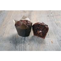 Muffinssi suklaa 20 kpl 95g sulatettava