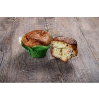 Suolainen Muffini feta pinaatti  24 kpl 120g kypsä pakaste