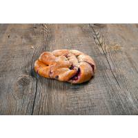 Mustikkakierre 50 kpl 75g vegaani kypsä pakaste
