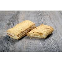 Herkku juustopasteija 72 kpl 110g paistovalmis pakaste