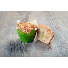 Muffinssi omena 20 kpl 95g kypsä pakaste