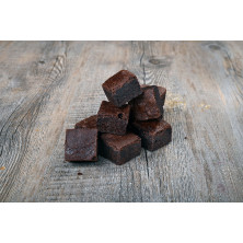 Brownie- minileivos 108 kpl 19g sulatettava