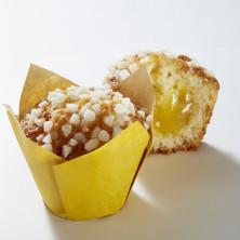 Muffinssi sitruuna 20 x 90g kypsä pakaste