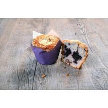 Muffinssi mustikka 20 kpl 95g kypsä pakaste