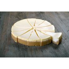 Amerikkalainen juustokakku 4 kpl 1600g 12 palaa kypsä pakaste