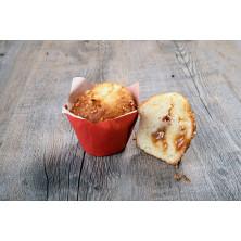 Muffinssi karamelli 20 kpl 95g kypsä pakaste