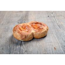 Mozzarella-kierre 40 kpl 140g paistovalmis pakaste