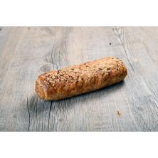 Croissant sämpylä 45 kpl 100g VL paistovalmis pakaste
