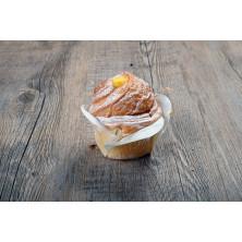 Cruffin vanilja 36 kpl 90g L kypsä pakaste