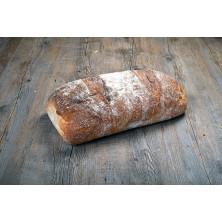 Levain leipä 10 kpl 1kg vegaani kypsä pakaste