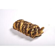 Suklaalettiviineri  hasselpähkinällä 48 kpl 95 g paistovalmis raaka pakaste