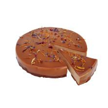 Toffee Star-kakku 4 kpl 1050g 12 palaa kypsä pakaste